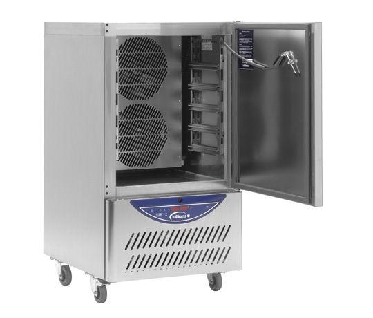 occifroid réfrigération cellule de refroidissement
