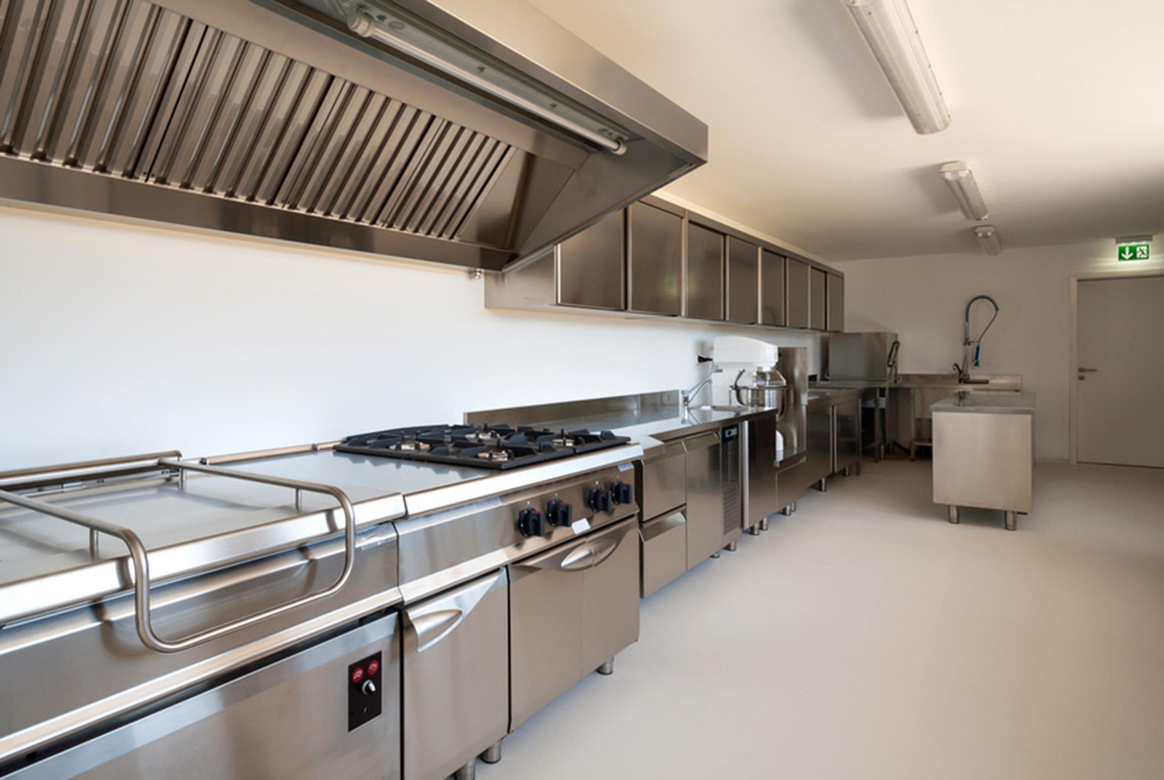 Occifroid equipements de cuisine professionnelle for Equipement cuisine