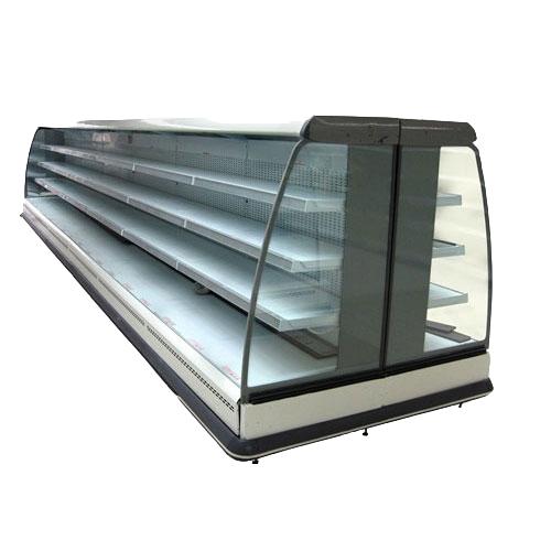 occifroid réfrigération rayonnage vitrine